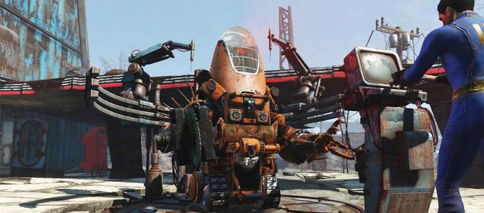 В Fallout Shelter добавили персонажа из Fallout 4