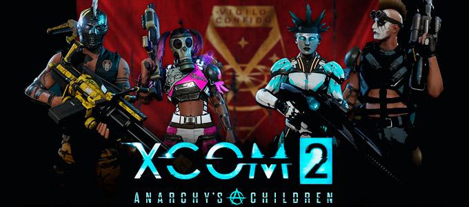 XCOM 2 и XCOM отличие