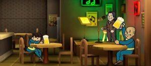 Комнаты в Fallout Shelter, как пользоваться комнатами?