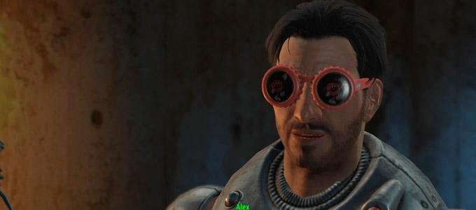 Прохождение Fallout 4 Nuka-World [Часть 2]