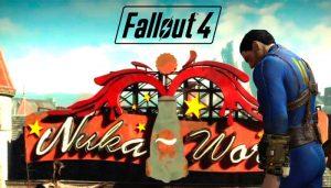 Прохождение Fallout 4 Nuka-World [Часть 4]