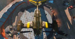 Ретекстур Винтокрыла Моды для Fallout 4 / Фоллаут 4