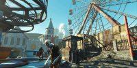 Fallout 4 DLC Nuka-World