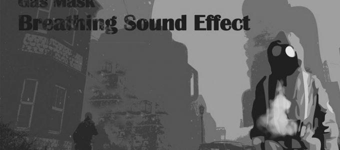 Звуковые эффекты дыхания в противогазе Моды для Fallout 4 / Фоллаут 4