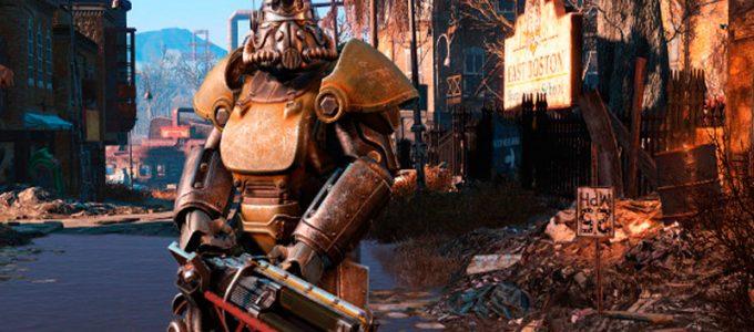 Fallout 4 Патч 1.7.15.0.1 скачать для Фоллаут 4