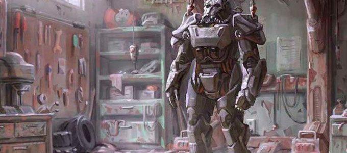 Fallout 4 Script Extender Моды для Fallout 4 / Фоллаут 4