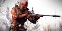 Варминт-винтовка Оружие Моды для Fallout 4 / Фоллаут 4