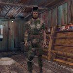 Набор брони Стрелков Моды для Fallout 4 / Фоллаут 4