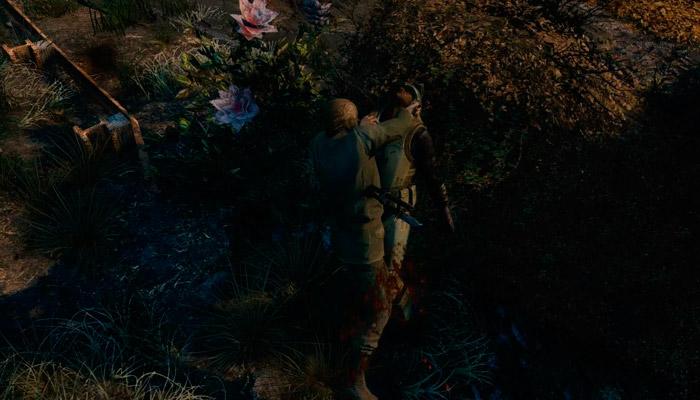 Скрытые убийства Геймплей Моды для Fallout 4 / Фоллаут 4