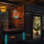Невидимые маркеры охраны Геймплей Моды для Fallout 4 / Фоллаут 4