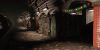 Путешественник в метро Геймплей Моды для Fallout 4 / Фоллаут 4