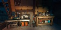 Станция для очистки воды Геймплей Моды для Fallout 4 / Фоллаут 4