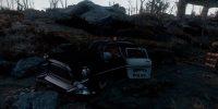 Атмосферный транспорт Моды для Fallout 4 / Фоллаут 4
