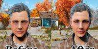 Измененные NPC в Закусочной «Друмлин» Моды для Fallout 4 / Фоллаут 4