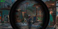 Ретекстур прицелов MS-RV Моды для Fallout 4 / Фоллаут 4