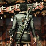 Одеяние Босса CBBE Броня Моды для Fallout 4 / Фоллаут 4