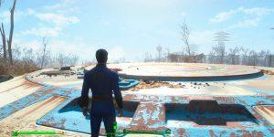 ENBoost Патч для памяти и больше FPS в игре Моды для Fallout 4 / Фоллаут 4