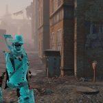 Граната перемещения Оружие Моды для Fallout 4 / Фоллаут 4