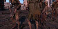 Переработка гулей Текстуры Моды для Fallout 4 / Фоллаут 4