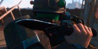 Нож Булл Дозер Оружие Моды для Fallout 4 / Фоллаут 4