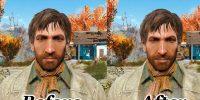 Измененные NPC «Ферма Эбернети» Моды для Fallout 4 / Фоллаут 4