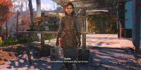 Детская одежда Броня и Одежда Моды для Fallout 4 / Фоллаут 4