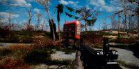 SCAR-H Оружие Моды для Fallout 4 / Фоллаут 4