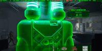 Убежище 111 Поселение Локации Моды для Fallout 4 / Фоллаут 4