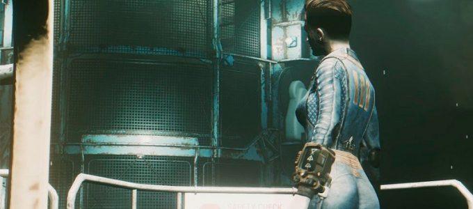 PATHOS ENB Моды для Fallout 4 / Фоллаут 4
