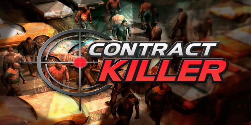 Особенности игры Contract Killer