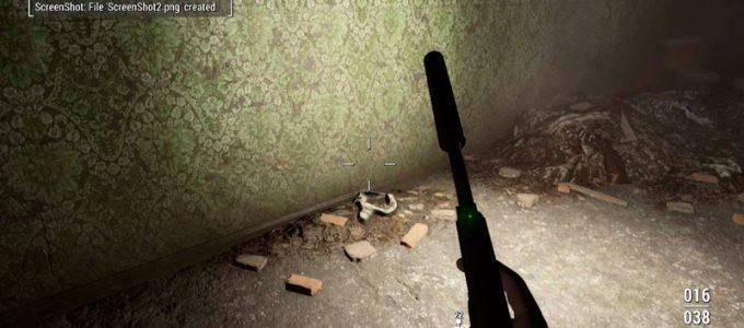 Survival stats widget Виджет выживальщика Моды для Fallout 4 / Фоллаут 4