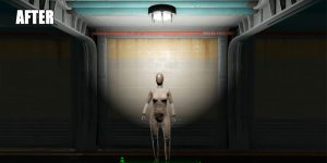 Фикс освещения в Vault-Tec DLC