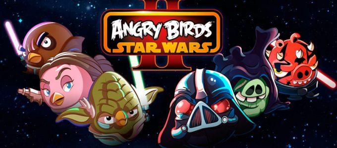 Игра Angry Birds Star Wars: Геймплей, Управление в игре