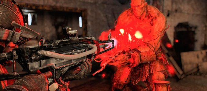 AEAR-1 Оружие Моды для Fallout 4 / Фоллаут 4