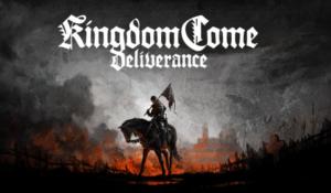Kingdom Come: Deliverance «Update 1.2.5» | «Патч 1.2.5» скачать бесплатно