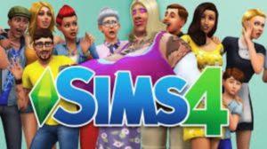 Симс4 — кратко об игре