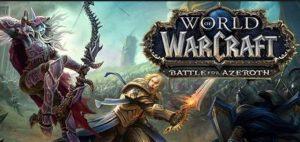 Где можно прокачать персонажей World of Warcraft?
