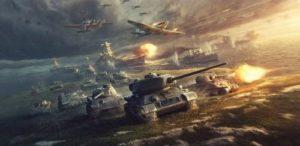 Кейсы для World of Tanks по низким ценам