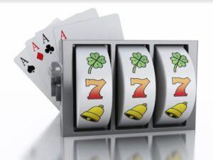Хотите в игровые автоматы играть бесплатно 777?