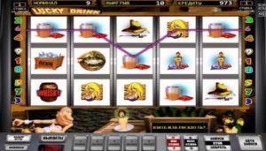 Игровой автомат Черти от казино Вулкан Вегас
