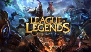 League of Legends: обзор игры, турниров