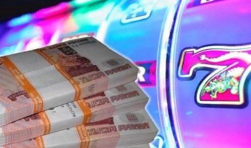 автоматы на рубли