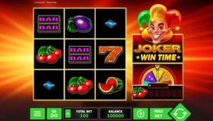 Казино Joker — лучшие игровые аппараты