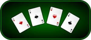Карточные игры от Zarium.com